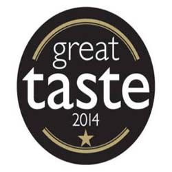 Great Awards 2014 one star
