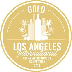 Los Angeles Gold Award Best Packaging
