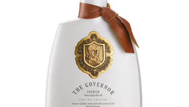 The Governor-Limited Edition