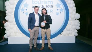 Tourism Awards 2019