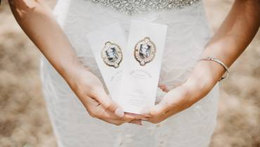Wedding at The Governor's Olive groves